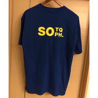ソフ(SOPH)の値下げしました。大分トリニータ×SOPH.×SOTQ!(ウェア)