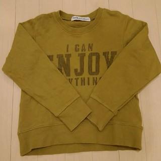 ドンキージョシー(Donkey Jossy)のスウェット120(Tシャツ/カットソー)