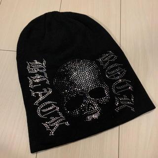 トランスフォーム(Xfrm)のニット帽♡(ニット帽/ビーニー)