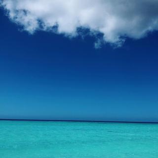 海の写真(写真)