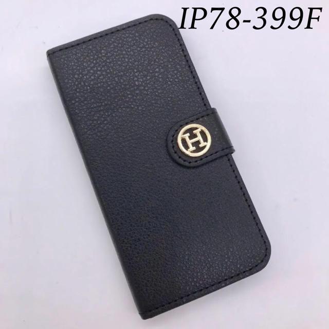 chanel iphonex ケース ランキング | NoaHsarK❤︎iPhone7&8兼用手帳型ケース 78−399F ブラックの通販 by めろん's shop|ラクマ