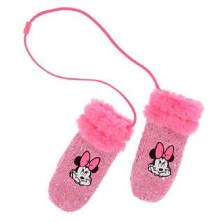ディズニー(Disney)のキッズ用手袋 グローブミニー(手袋)