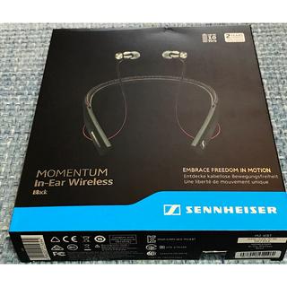 ゼンハイザー(SENNHEISER)の【未使用】ゼンハイザー MOMENTUM In-Ear Wireles 箱破損品(ヘッドフォン/イヤフォン)