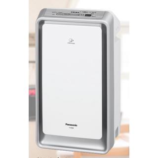 パナソニック(Panasonic)の空気清浄機 フィルターなし(空気清浄器)
