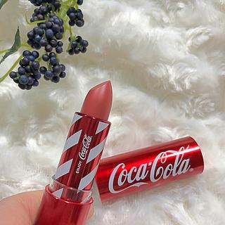AVON◆新商品 fmg Coca-Cola リップスティック#05