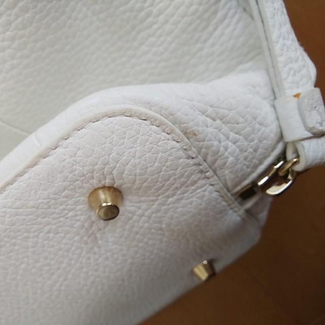 87b504970784 Furla - 美品☆FURLA リズ 2wayショルダーバッグ 白 正規品 (エリザベス ...