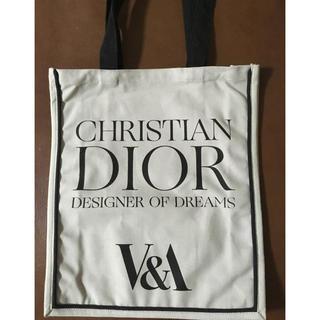 クリスチャンディオール(Christian Dior)の【限定】クリスチャン ディオール トートバック(トートバッグ)