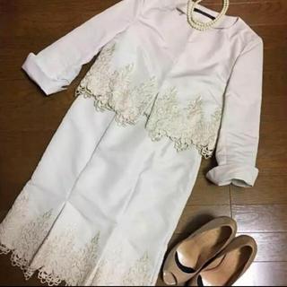ノーベスパジオ(NOVESPAZIO)の美品♡ノーベスパジオ♡スーツ(スーツ)