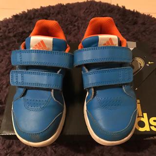 アディダス(adidas)のadidas キッズ スニーカー 15.5cm(その他)