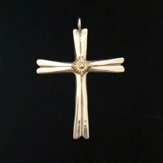 アリゾナフリーダム(ARIZONA FREEDOM)のARIZONA FREEDOM ペンダントトップ クロス(ネックレス)