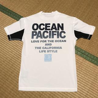 オーシャンパシフィック(OCEAN PACIFIC)のオーシャンパシフィック Tシャツ(Tシャツ/カットソー(半袖/袖なし))