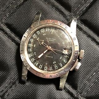 グリシン(GLYCINE)のGLYCINE AIRMAN ヴィンテージ ジャンク(腕時計(アナログ))
