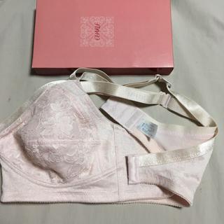 シャルレ(シャルレ)のシャルレ、乳がん対応ブラジャーA85,ピンク(ブラ)