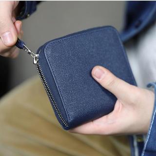 ホワイトハウスコックス(WHITEHOUSE COX)の新品LOFTMAN別注 ロフトマン ホワイトハウスコックス(折り財布)