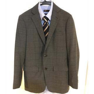 オリヒカ(ORIHICA)のテーラード ウールジャケット スーツ オリヒカ(スーツジャケット)