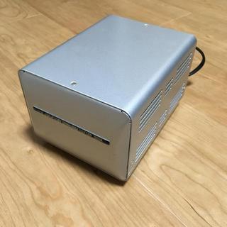 カシムラ(Kashimura)のカシムラ 変圧器 TI-19(変圧器/アダプター)