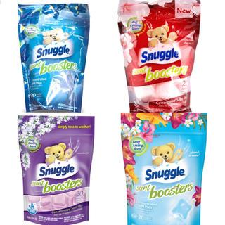 スナッグル(Snuggle)のスナッグル Snuggle 香りづけ(洗剤/柔軟剤)