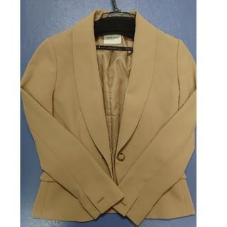 スーツカンパニー(THE SUIT COMPANY)のジャケットTHE SUIT COMPANY (ザ・スーツカンパニー)(ノーカラージャケット)