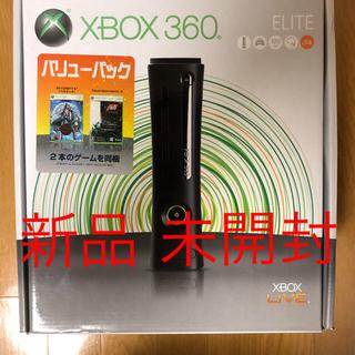 エックスボックス360(Xbox360)のxbox360  エリート(家庭用ゲーム本体)