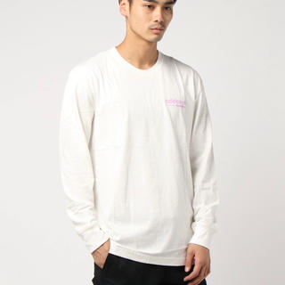 アディダス(adidas)のadidas originals KAVAL GRP LS TEE DM1678(Tシャツ/カットソー(七分/長袖))