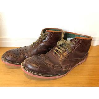 アルフレッドバニスター(alfredoBANNISTER)のメンズ 靴(ドレス/ビジネス)