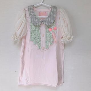 ケイスケカンダ(keisuke kanda)の専用(Tシャツ(半袖/袖なし))