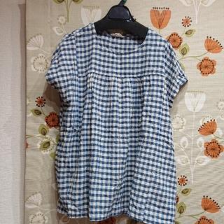 サンバレー(SUNVALLEY)のサンバレー  トップス(シャツ/ブラウス(半袖/袖なし))