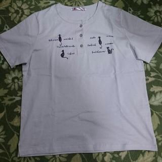ティービススタジオ(T'bis Studio)のTシャツ T'bis Studio ティービススタジオ(Tシャツ(半袖/袖なし))