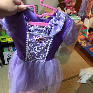 ディズニー(Disney)のドレス二枚セット♠ ♡ (ミニドレス)