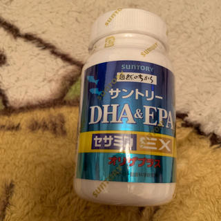 サントリー(サントリー)のサントリー DHA&EPA(その他)