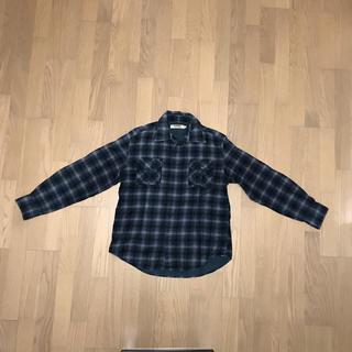カンサイヤマモト(Kansai Yamamoto)のKANSAI JEANS ネルシャツ(シャツ)