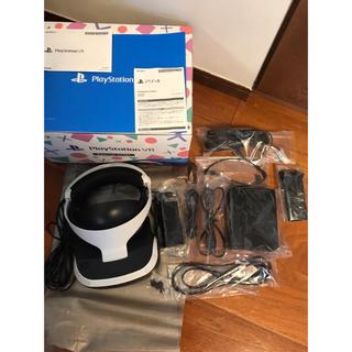 プレイステーションヴィーアール(PlayStation VR)のPlayStation VR Special Offer(家庭用ゲーム本体)