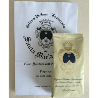 サンタマリアノヴェッラ(Santa Maria Novella)のサンタマリア ノベッラ ポプリ 新品 送料込(アロマグッズ)