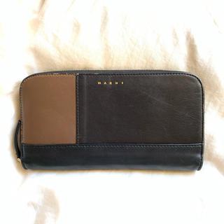 マルニ(Marni)の【MARNI/マルニ】長財布(財布)