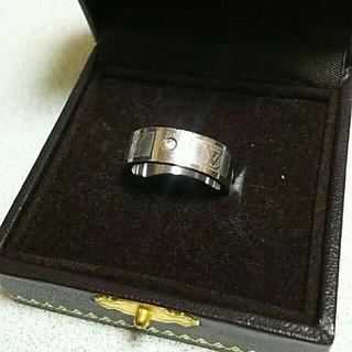 ルイヴィトン(LOUIS VUITTON)のリング指輪(リング(指輪))
