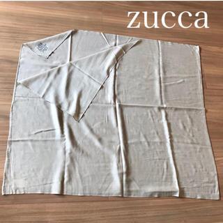 カバンドズッカ(CABANE de ZUCCa)のZucca  ストール ユニセックス(ストール/パシュミナ)