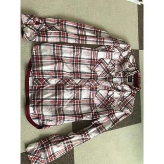 ニコルクラブフォーメン(NICOLE CLUB FOR MEN)のシャツ ニコル (シャツ)