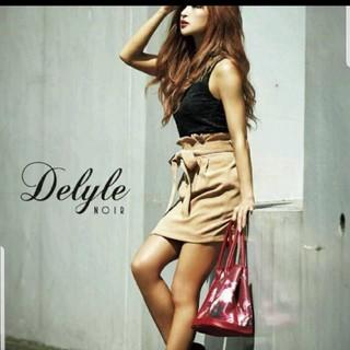 Delyle NOIR - スカート
