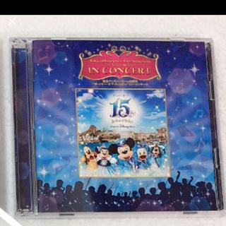 ディズニー(Disney)のディズニー CD アルバム 2枚セット バラ売り可(ポップス/ロック(邦楽))