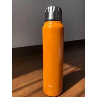 thermo mug - 最終値下げ!サーモマグアンブレラボトル300mlオレンジ水筒thermomug