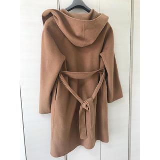 ノーブル(Noble)の[冬服セール] Noble ベージュコート(ロングコート)