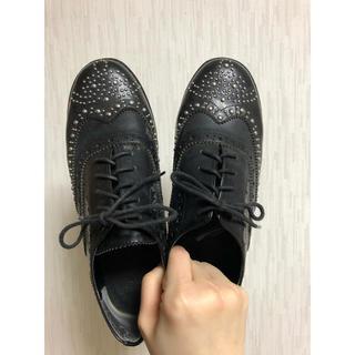 ジュエティ(jouetie)のジュエティ 靴(ローファー/革靴)