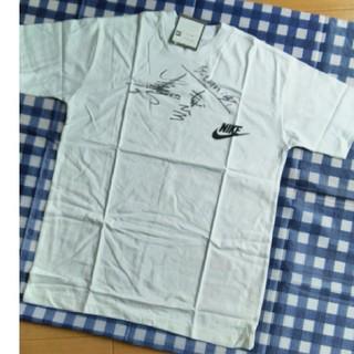 ナイキ(NIKE)のU-turnサイン入りTシャツ(お笑い芸人)