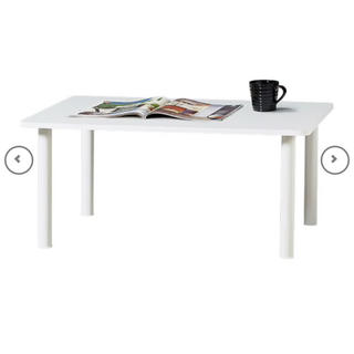 ニトリ(ニトリ)のニトリ NITORI ローテーブル テーブル(ローテーブル)