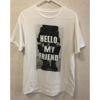 エム(M)のM エム Tシャツ (Tシャツ/カットソー(半袖/袖なし))