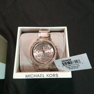 247021f1fe68 5ページ目 - マイケルコース(Michael Kors) 時計(ゴールド/金色系)の ...