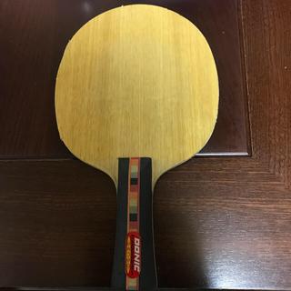 ドニック(DONIC)の卓球ラケット ワルドナーセンゾーカーボン(卓球)