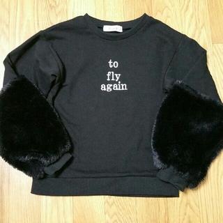 イングファースト(INGNI First)のINGNI  First 140(Tシャツ/カットソー)