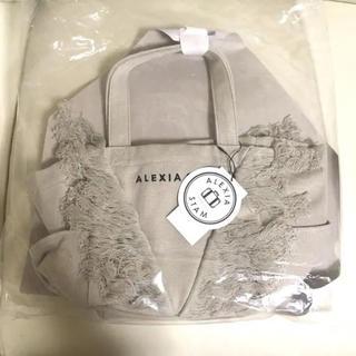 アリシアスタン(ALEXIA STAM)のalexiastam   トートバッグ(トートバッグ)