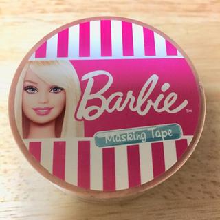 バービー(Barbie)のバービーマスキングテープ (テープ/マスキングテープ)